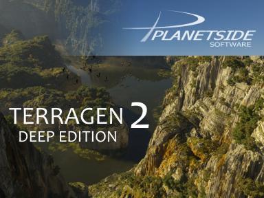 Terragen, si bello, prima ci si capiva qualcosa, ma ora con la versione 2 lascia stare, chi te lo fa fare, poi con quei nodi e le formule, non che […]